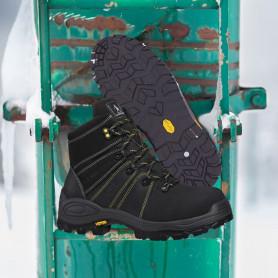 Chaussures TREK S3 CI SRC WR