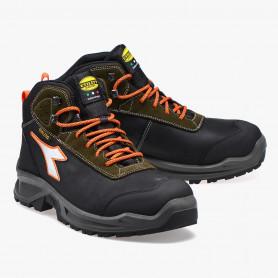 Chaussures Sport Diatex montante S3 WR CI SRC