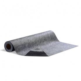 Tapis absorbant et adhésif GRIPPY FLOOR MAT 1 rouleau de 4 tapis