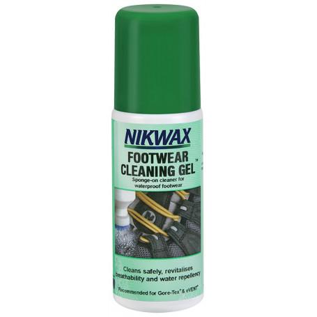 Gel nettoyant chaussures Nikwax