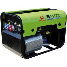 Groupe électrogène P2000I Inverter