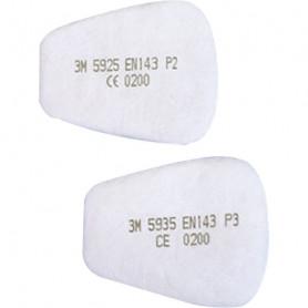 Filtre série 6000 - 6200 - 6500