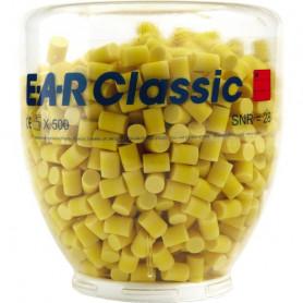 Bonbonne de bouchons EAR Classic™