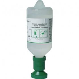 Solution stérile de chlorure de sodium
