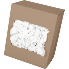 Chiffon blanc 10 kg