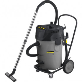 Aspirateur eau et poussières 70 l - 156 ls - NT 703
