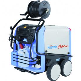 Nettoyeur HP eau chaude 170 bar - 875 lh - 875-1
