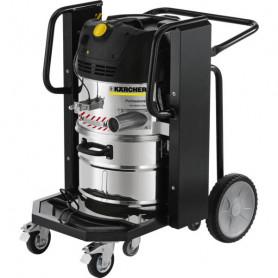 Aspirateur eau et poussières 60 l - 148 ls - IVC 6024-2 Tact² M