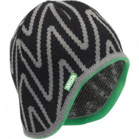 Bonnet adaptable sous casque de chantier