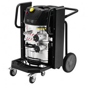 Aspirateur eau et poussières 60 L - 39 Ls - IVC 6012-1 Ec H Z22