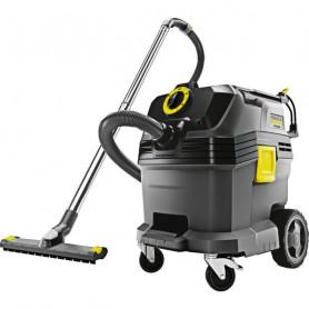 Aspirateur eau et poussières 30 l - 74 ls - NT 301 Tact L