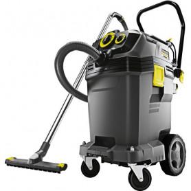 Aspirateur eau et poussières 50 l - 74 ls - NT 501 Tact Te L