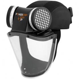 Appareil à ventilation assistée Powercap®