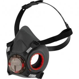 Demi-masque Force 8™