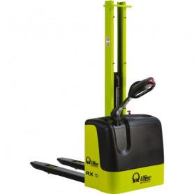 Gerbeur électrique simplex RX 10