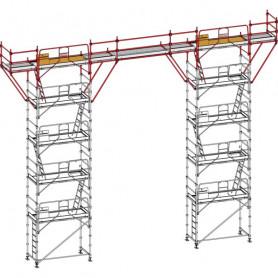 Pont de couvreur