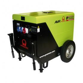 Groupe électrogène P6000 AVR
