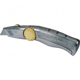 Couteau à lame rétractable Titan