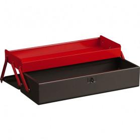 Boîte à outils 2 cases BT.6A