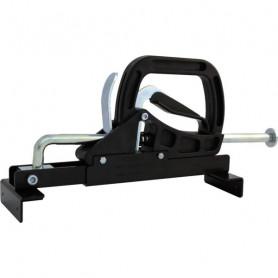 Redresseur de lames - Press Deck®