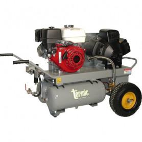 Compresseur thermique 40 l - 27 m³h