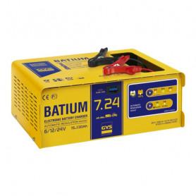 Chargeur de batterie Batium 7-24
