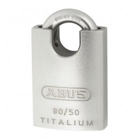 Cadenas Titalium 9050