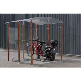 Abri à vélos Design