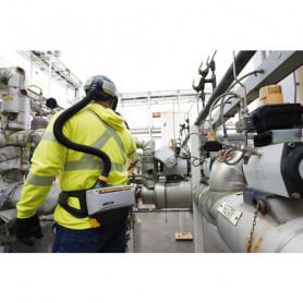 Appareil respiratoire à ventilation assistée Versaflo™ TR-800
