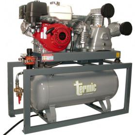 Compresseur thermique 90 l - 36 m³h