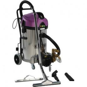 Aspirateur eau et poussières 50 l - 118 ls - JET 60i RE