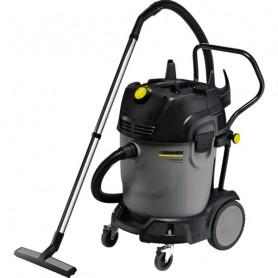 Aspirateur eau et poussières 65 l - 148 ls - NT 652 Tact