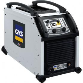 Découpeur plasma Cutter 125 A TRI