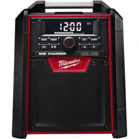 Radio de chantier M18 RC