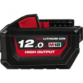 Batterie M18 HB12