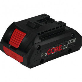 Chargeur - batterie - pack ProCORE 18V