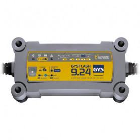 Chargeur de batterie Gysflash 9.24