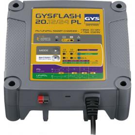 Chargeur de batterie GYSFLASH 20.1224 PL
