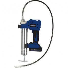 Pompe de graissage électrique 20 V