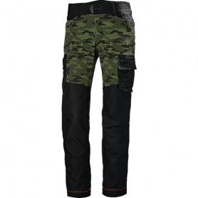Pantalon de service Chelsea Evolution