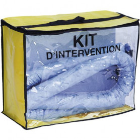 Kit d'intervention 50 l