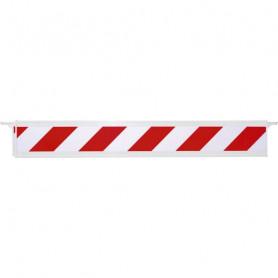 Barrière télescopique