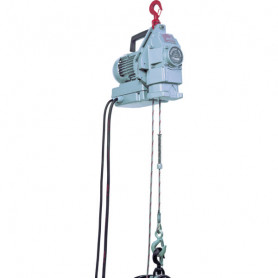 Palan électrique portable minifor™