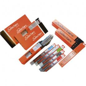 Électrode inox rutilo-basique 308L 2010 BC