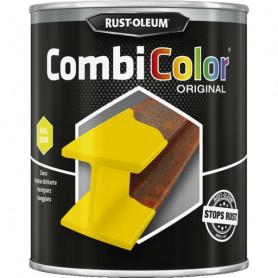 Peinture Combicolor