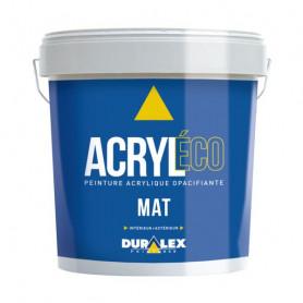 Peinture Acryleo Mat