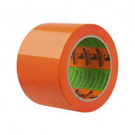 Ruban adhésif PVC orange 6095