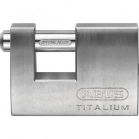 Cadenas Titalium 82TI