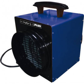Chauffage électrique portable ELP4
