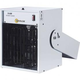 Chauffage à air pulsé électrique